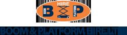 Boom & Platform Hire
