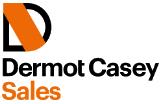 Dermot Casey Sales