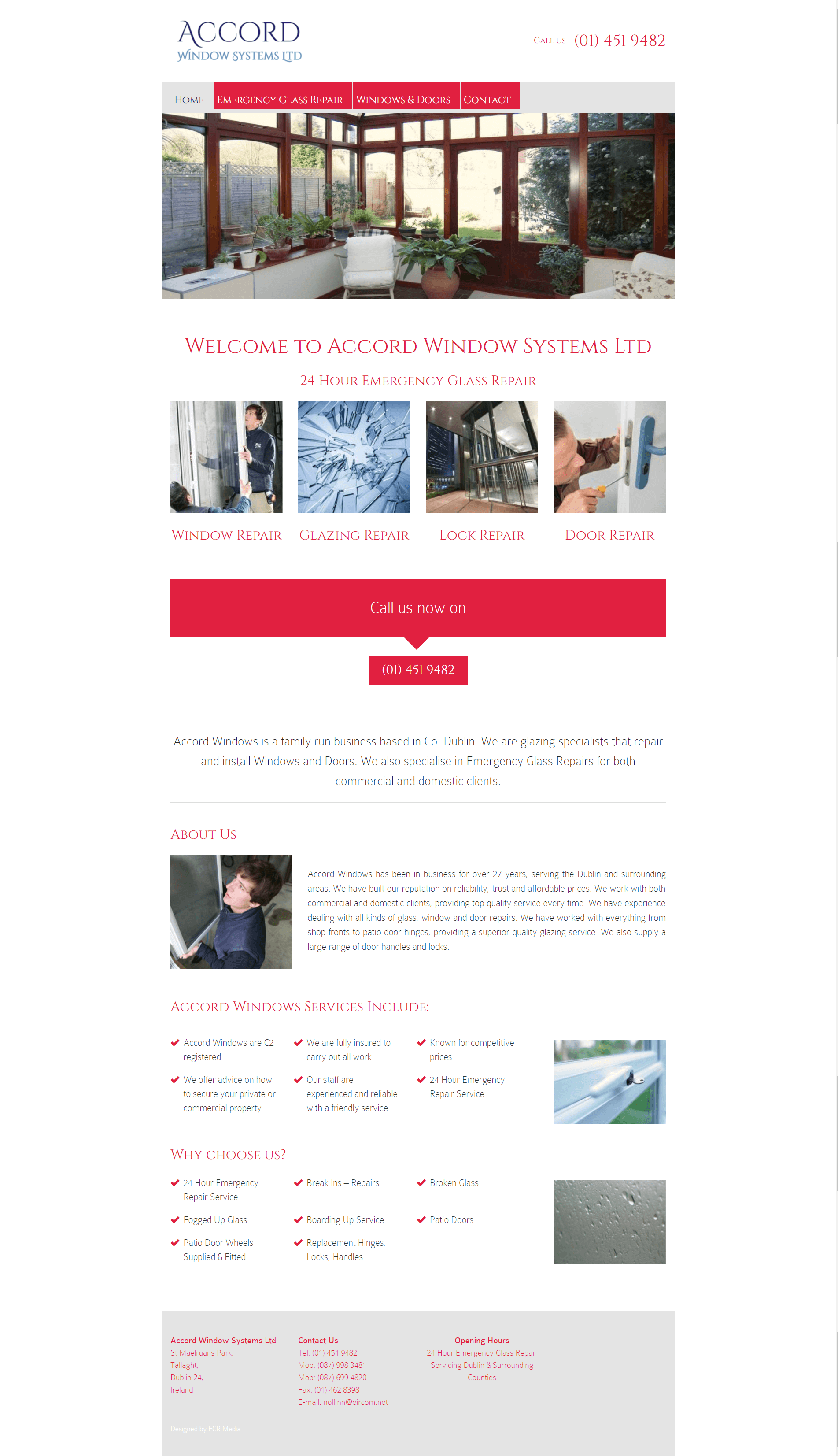 Before Website Design