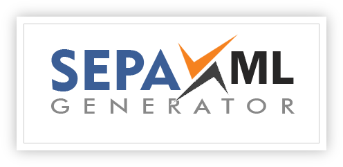 SEPA XML GENERATOR